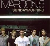 [드럼악보]Sunday Morning - Maroon 5: Sunday Morning 앨범에 수록된 드럼악보