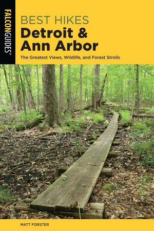 Best Hikes Detroit and Ann Arbor PDF