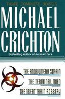 Three Complete Novels Book PDF