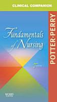 Clinical Companion for Fundamentals of Nursing PDF