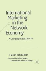 International Marketing in the Network Economy