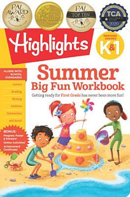 Summer Big Fun Workbook Bridging Grades K   1