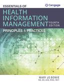 Essentials of Health Information Management   Lab Manual PDF