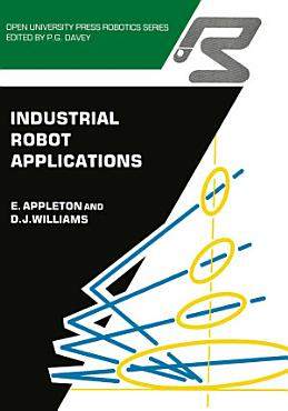 Industrial Robot Applications PDF