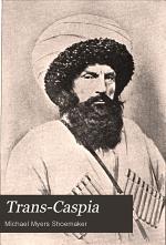Trans-Caspia