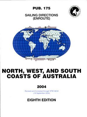 North  West and South Coasts of Australia PDF