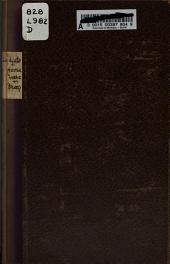 Lydgate's Horse, Goose and Sheep: Mit Einleitung und Anmerkungen