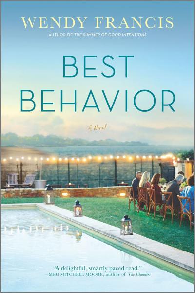 Download Best Behavior Book