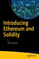 Introducing Ethereum and Solidity PDF