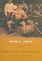 Manly Arts PDF