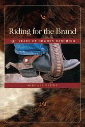 Riding For The Brand Book PDF
