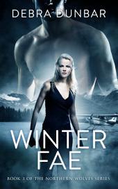 Winter Fae: An Imp World Novel