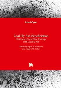 Coal Fly Ash Beneficiation