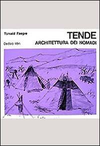 Tende Architettura Dei Nomadi