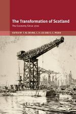 Transformation of Scotland