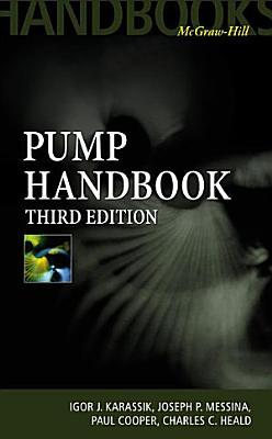 Pump Handbook PDF