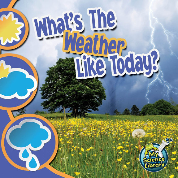 What S The Weather Like Today