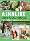 Alkaline Diet Cookbook for Weight Loss