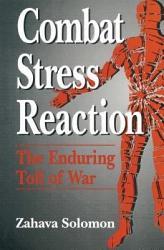 Combat Stress Reaction Book PDF