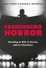 Fashioning Horror