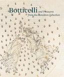 Boticelli Coup  Sch  tze Der Sammlung Hamilton Im Kupferstichkabinett PDF