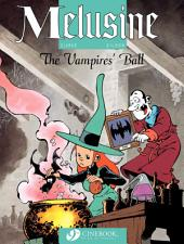 Melusine - Volume 3 - The Vampire's ball