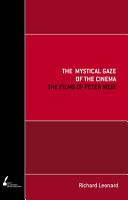 The Mystical Gaze of the Cinema PDF