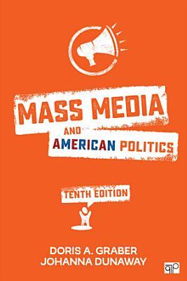 Mass Media and American Politics PDF
