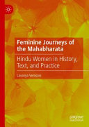Feminine Journeys of the Mahabharata