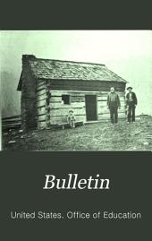 Bulletin: Issues 10-19