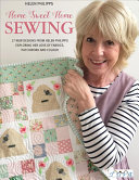 Home Sweet Home Sewing PDF