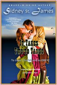 It Takes Two to Tango PDF