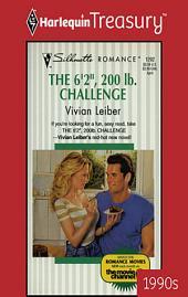 "The 6'2"", 200 Lb. Challenge"
