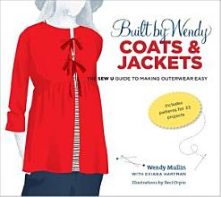 Built by Wendy Coats and Jackets PDF