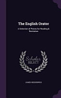 The English Orator PDF
