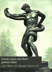 Greek Coins and Their Parent Cities