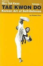 Beginning Moo Duk  Kwan Tae Kwon Do PDF