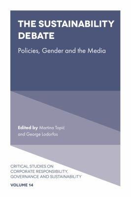 The Sustainability Debate PDF