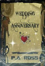 Wedding Anniversary (time travelling superhero series book 3)