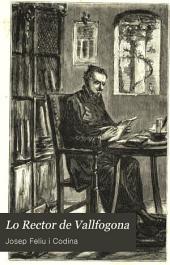 Lo Rector de Vallfogona: novela històrica original