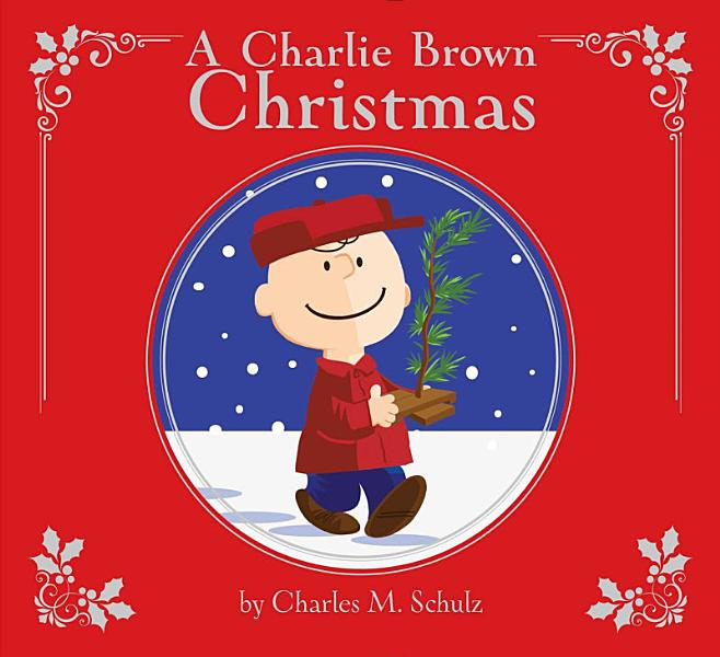 Download A Charlie Brown Christmas Book