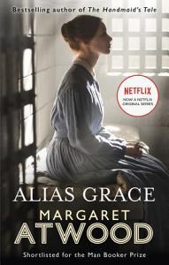 Alias Grace Book