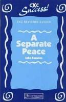 Separate Peace PDF