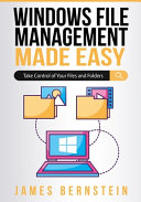 Windows File Management Made Easy