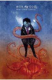 Wormwood: Gentleman Corpse #4