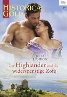 Der Highlander und die widerspenstige Zofe PDF
