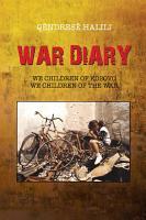 War Diary PDF