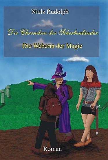 Die Weberin der Magie PDF