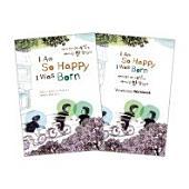 I Am So Happy I Was Born 세트영어로 읽는 우리 어린이 문학 1
