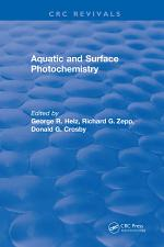 Aquatic and Surface Photochemistry